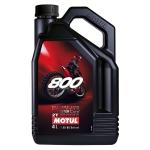Motul Моторное масло 800 2T OFF ROAD